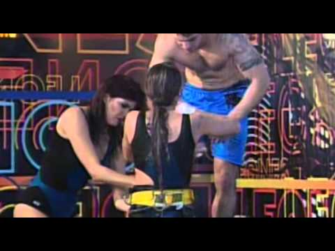 Ruth Lorenzo - I Love Rock N Roll (Britney Spears Cover) - X Factor 2008 from YouTube · Duration:  6 minutes 21 seconds