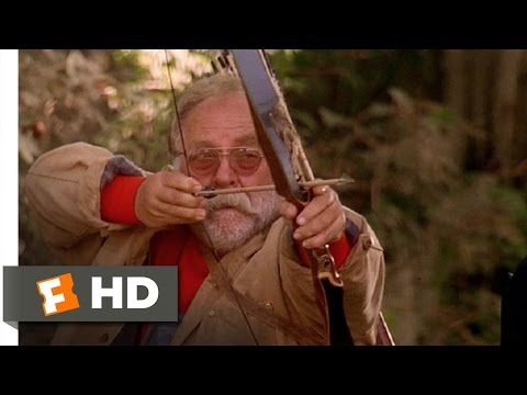 Hard Target 69 Movie   Uncle Douvee 1993 HD