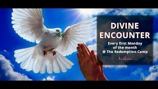 NOVEMBER 2015 - DIVINE ENCOUNTER