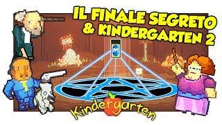 KINDERGARTEN 2? FINALMENTE IL VERO FINALE! - Kindergarten ITA