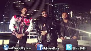 Watch Rick Ross Same Damn Time remix Ft Wale Meek Mill  Gunplay video