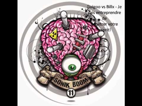Guigoo VS Billx - Je vais entreprendre de penetrer votre esprit!