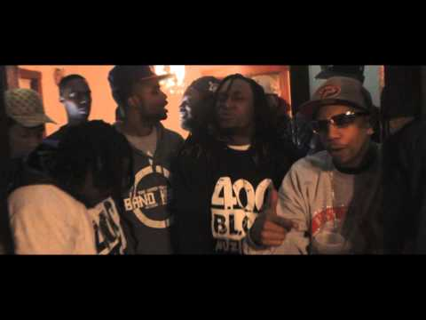 400 Block Muzik Group - They Dont Know About | www.therobotpanda.com
