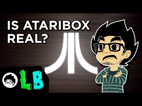 New Atari Console: Real or Fake? (Update: Confirmed Real!)- Leakbuster (Artsy Omni)