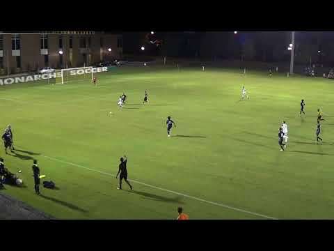 Cape Fear Men's Soccer @ Methodist University 8/19/2017 Pt.1