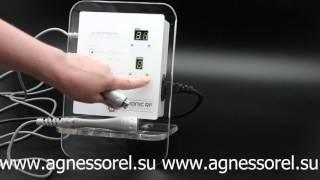 Agnessorel.Su - косметологическое оборудование.Аппарат Bionic RF для омоложения кожи(, 2016-03-19T09:02:24.000Z)