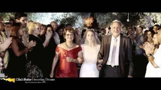 Noa & Avidan Wedding