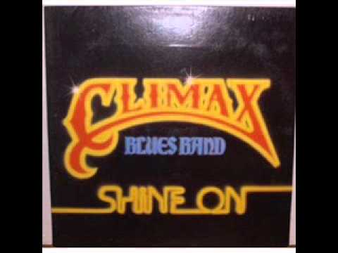 Climax Blues Band  The Gospel Singer