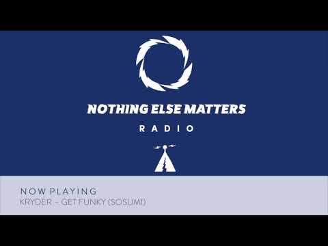 Danny Howard Presents Nothing Else Matters Radio 116