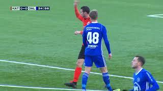 Katwijk - Jong Almere City (1-0)   VVKatwijkTV
