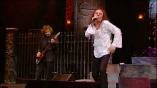 Heaven and Hell - Lady Evil (Radio City Music Hall Live - 2007)