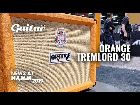 NAMM 2019: The best guitars, amps and pedals of the show - Guitar