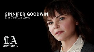 So, Ginnifer Goodwin of 'The Twilight Zone,' what would you do in solitary confinement?