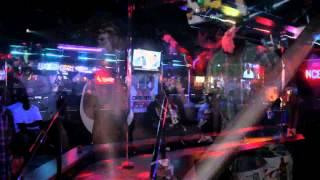 FEDI MAN BIRTHDAY PARTY AT FLASH DANCERS