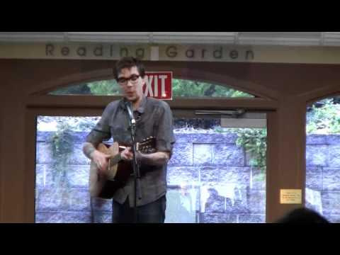 "Justin Townes Earle "" My starter won't start (Bad Gasoline) """