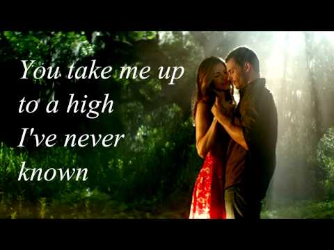 FALLING for YOU - LADY Antebellum | LYRICS |