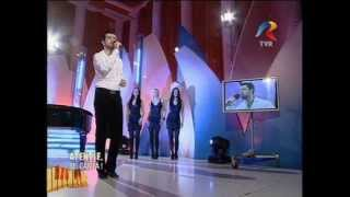 Atentie, se canta! - Vlad Mirita si Nico