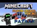 Minecraft: Plugin Creado por Mi! - Pazaak (Juego de Cartas en Minecraft!)