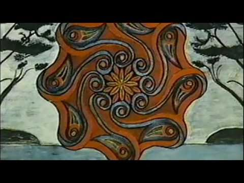 Arthur C Clarke - Fractals - The Colors Of Infinity