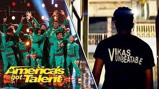 Can V. Unbeatable win season 14 of America's Got Talent?
