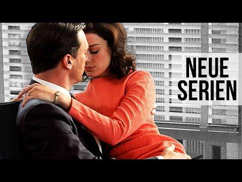 Die besten Serien Starts August 2016 I Top Serien I Neue Serien Deutsch
