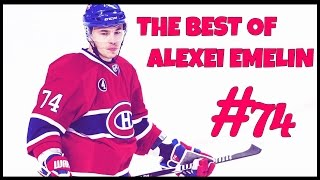 The Best of #74 Alexei Emelin