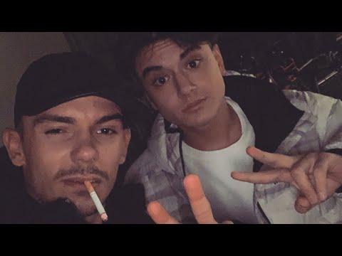 Mein Weg zum Rapper | Talha - Capital Bra