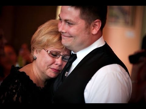 Mother Son Wedding Dance.A Mother S Song The Perfect Mother Son Wedding Dance Song