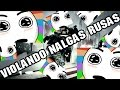 Violando nalgas rusas | Leer descripcion :v