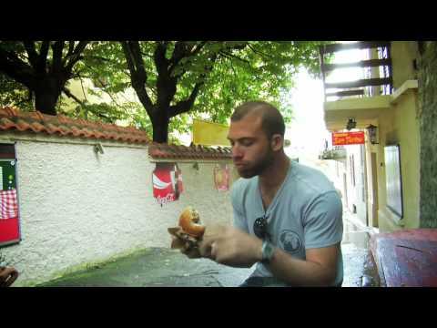 Herceg Novi, Montenegro #11 Fast Food Tri Lipe