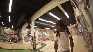 Lil Wayne Everybody Skates