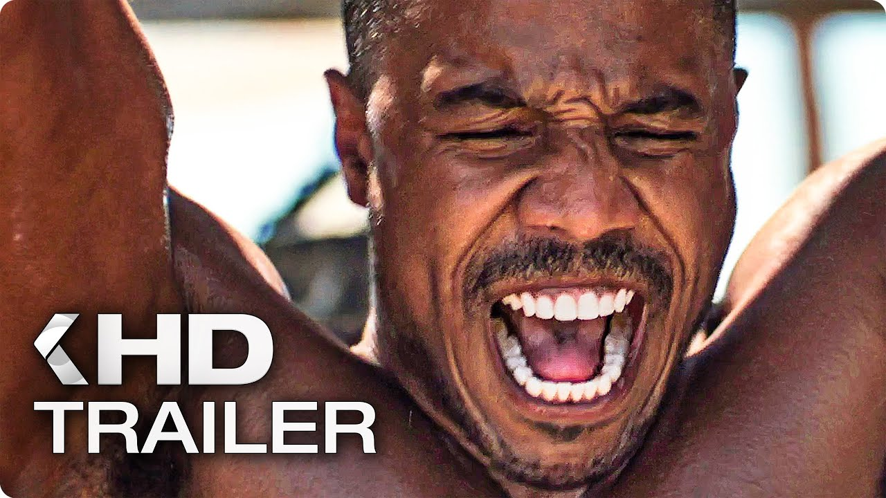 creed 2 trailer 2 german deutsch 2019 youtube. Black Bedroom Furniture Sets. Home Design Ideas