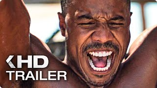 CREED 2 Trailer 2 German Deutsch (2019)