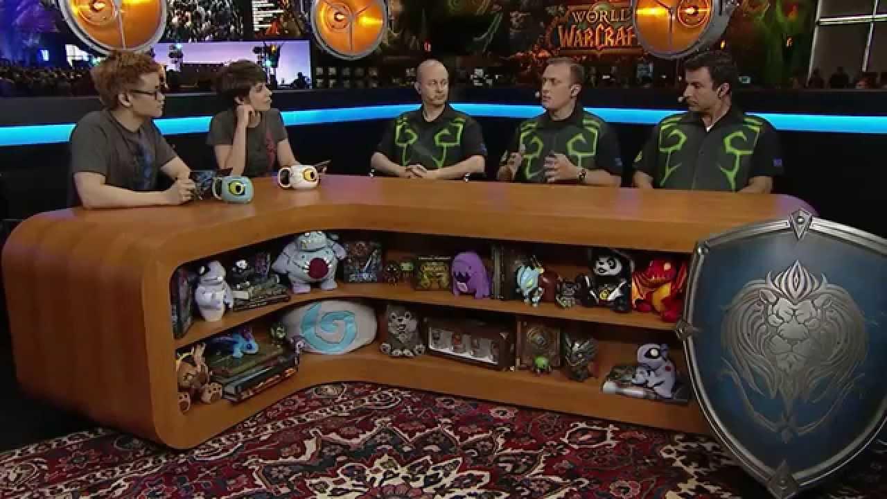 Gamescom Live