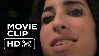 Amy Movie CLIP - Writing Songs (2015) - Amy Winehouse Documentary HD