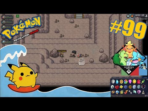 Gelgit Zamanı - Shoal Cave - Low Tide/High Tide Entrance  - Pokemon Revolution Online #99