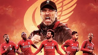 Liverpool FC - Champions of Europe || The Movie 2019 || ● HD ●
