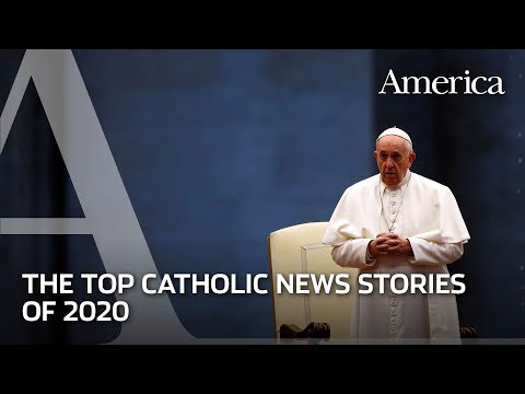 Top Catholic news of 2020 and what's ahead in 2021 | Behind the Story