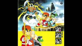 Music I adore #333 Quiz & Go West! BGM/Go Go! India (Famicom Fairytales: Yuyuki)