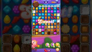 Candy Crush Friends Saga Level 40 - No Boosters