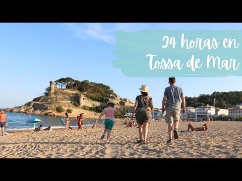 Tossa De Mar Con Niños Qué Ver Y Hacer En Un Fin De Semana