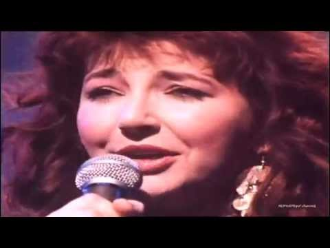 "Kate Bush /David Gilmour  - "" Running Up That Hill """