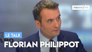Le Talk de Florian Philippot