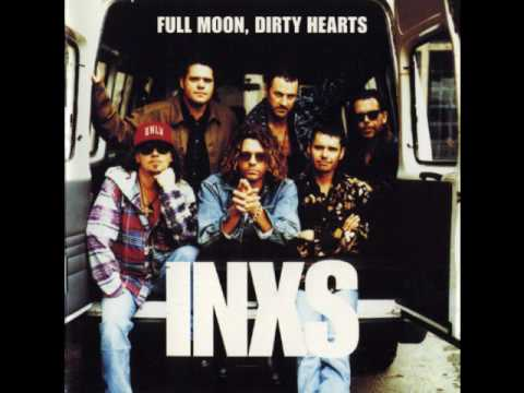 INXS - Freedom Deep