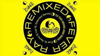 Fever Ray - To The Moon And Back (Los XL Extended Remix)