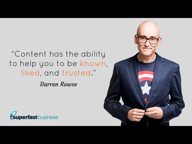 Darren Rowse On 10 Things I Wish Id Known About Content Marketing Before I Started   Preview1