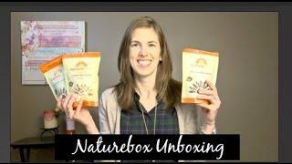 Naturebox Unboxing Thumbnail