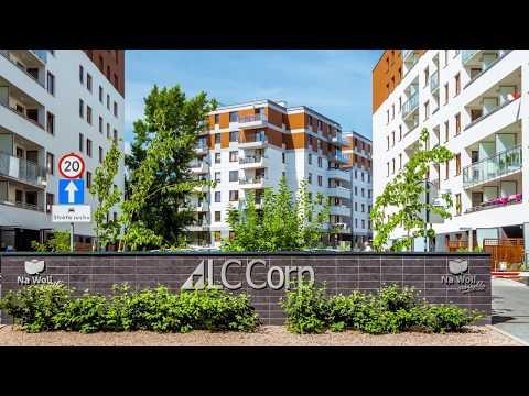 LC Corp - Osiedle Na Woli, Warszawa, ul. Sowińskiego