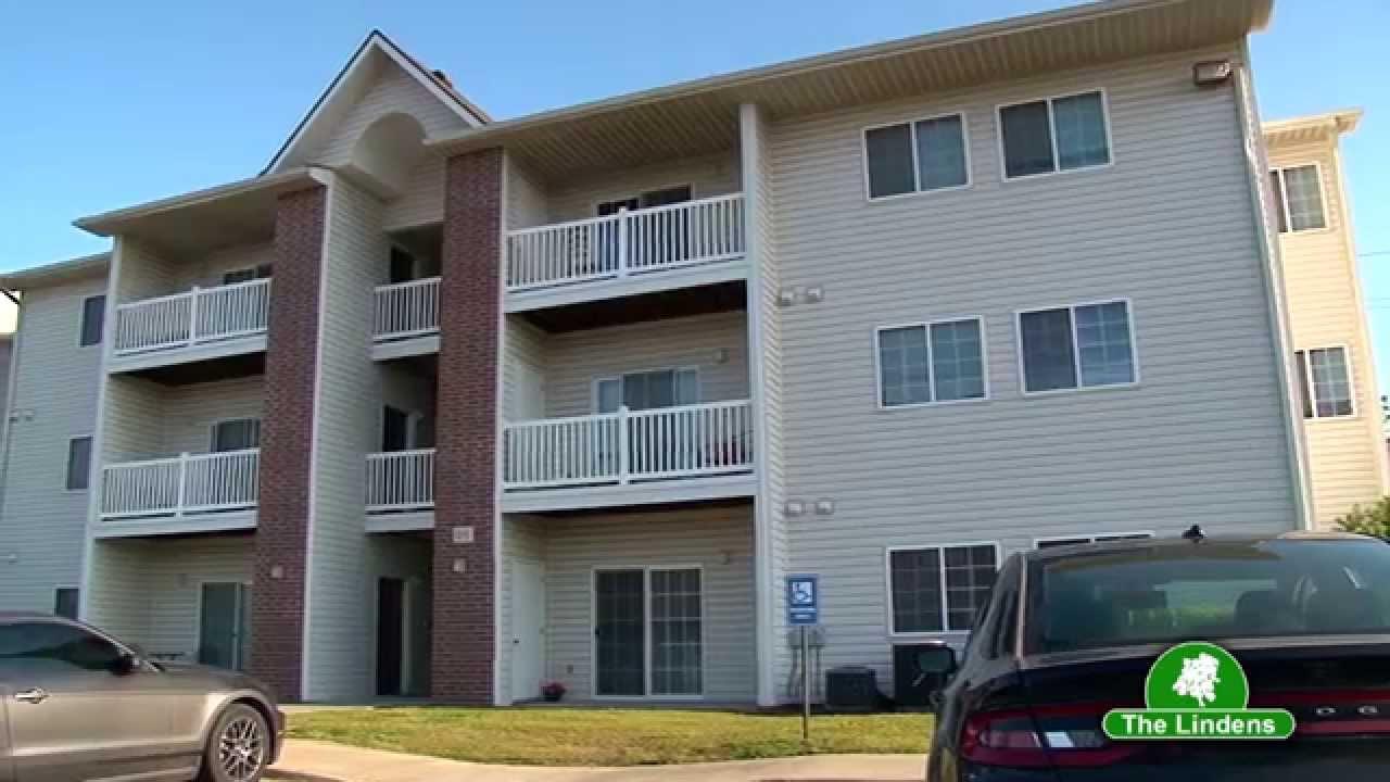 Linden Apartments Ada Oklahoma 3 Bedroom Youtube