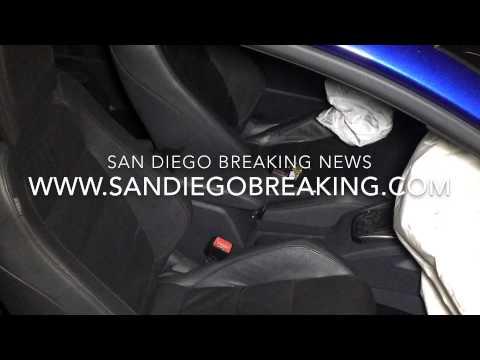 Hit and Run/DUI Crash in Mira Mesa (Preview)